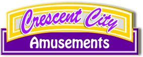 Crescent City Amusements